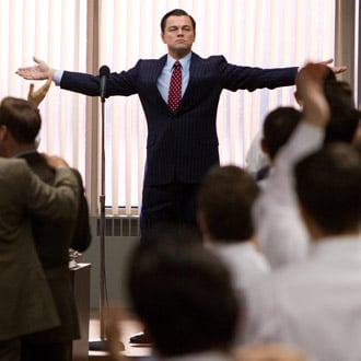 How Long Is The Wolf of Wall Street?