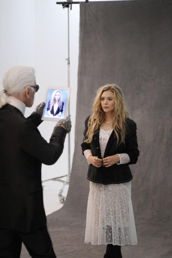 The Making of Chanel: The Little Black Jacket