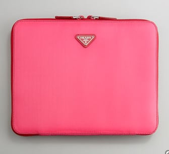 Prada Designer iPad Case