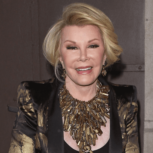 Why Was Joan Rivers Left Out of Oscars In Memoriam Segment?