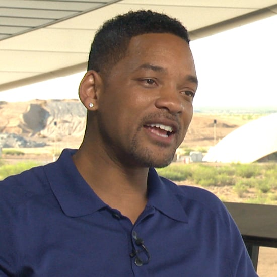 """Will Smith on Working With Son Jaden: """"I Still Am Taking Most of the Money"""""""
