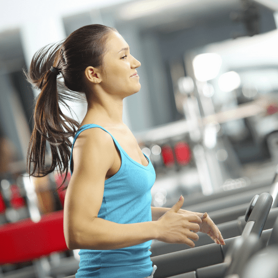 How to Burn More Calories Running in Less Time