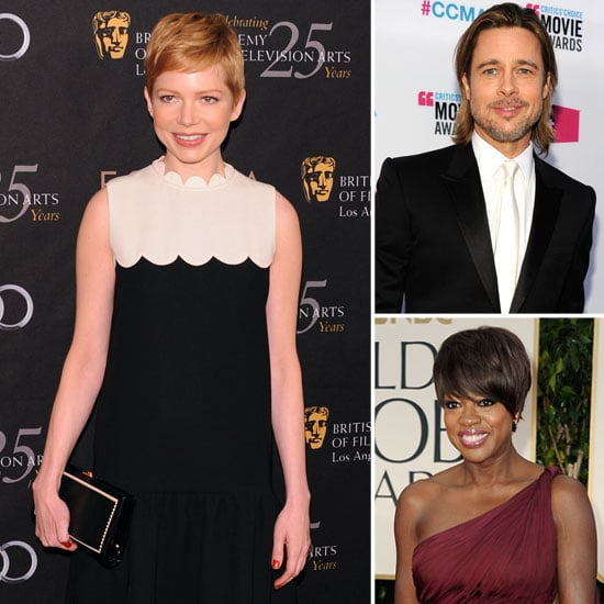 Stars React to Their Oscar Nominations!