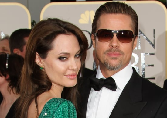 Johnny Depp Talks About Angelina Jolie