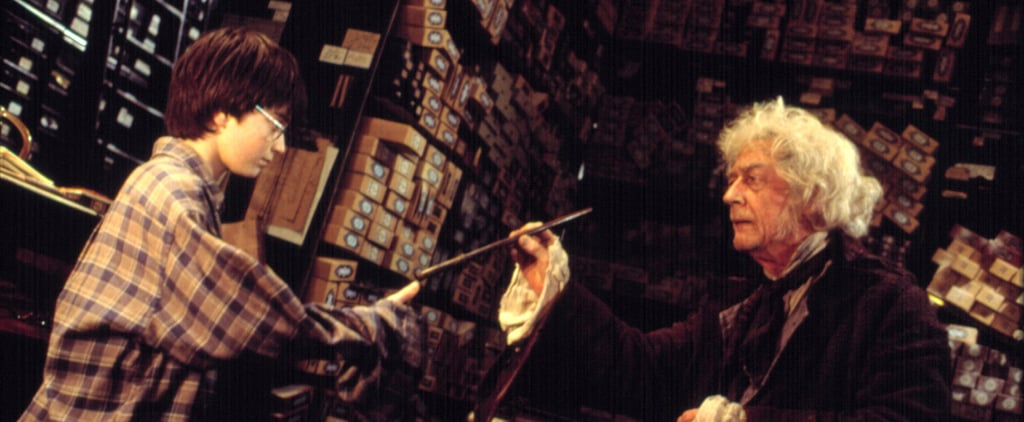A Complete Breakdown of Every Wand in the Wizarding World of Harry Potter