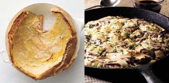 Sweet and Savory Recipes For Dutch Baby Pancakes