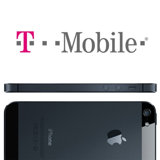 T-Mobile iPhone Trade-In