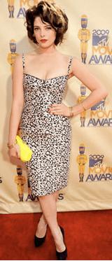 Movie Awards Style: Ashley Greene
