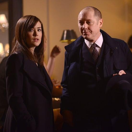 The Blacklist Season 2 Questions