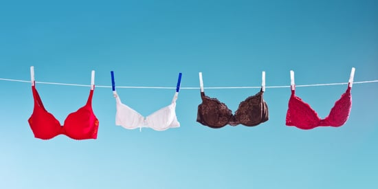 15 Signs You Need To Throw Away Your Bra ASAP