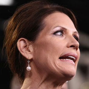 Crazy Michele Bachmann Quotes