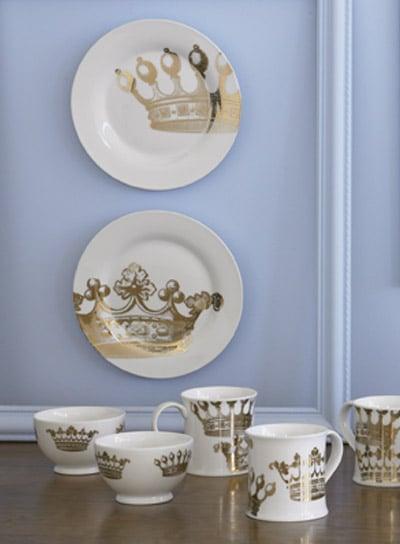 Fabworthy: Rosanna Kings Road Porcelain