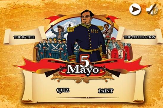 Cinco de Mayo: The Battle of Puebla