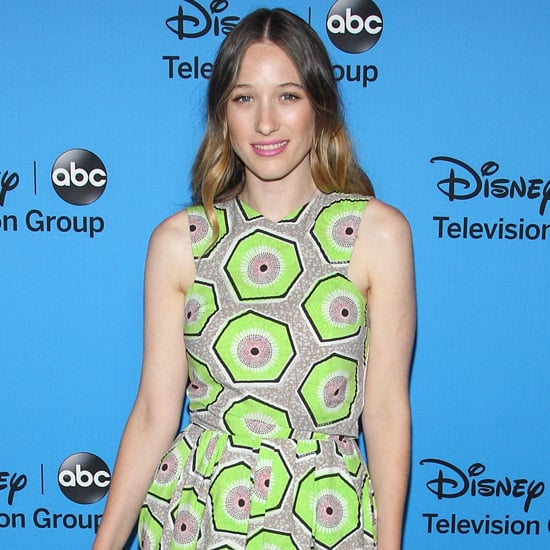 Celebrities at Disney and ABC 2013 Summer TCA Party