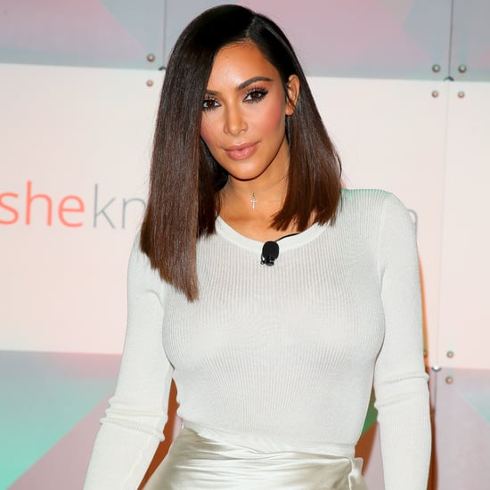 Kim Kardashian Quotes About Her Kids August 2016