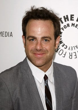 Interview with Paul Adelstein, Cooper on Private Practice