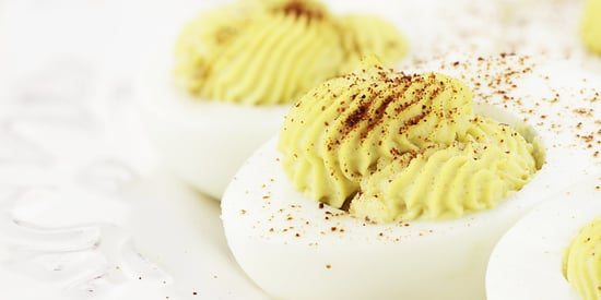 2 Ingredients That Will Instantly Elevate Your Deviled Eggs
