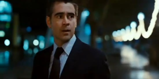 Trailer For London Boulevard Starring Colin Farrell and Keira Knightley