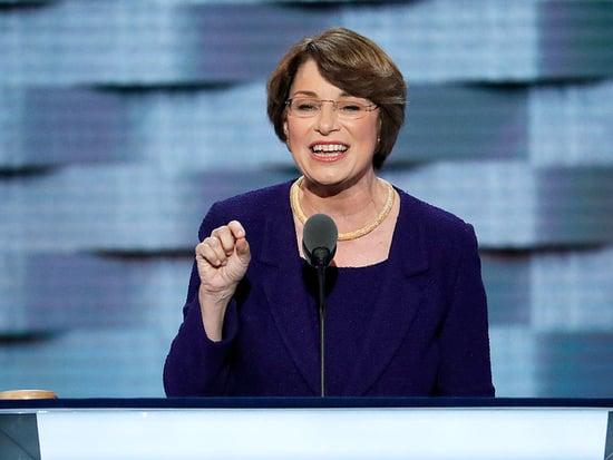 Senator Amy Klobuchar Pushes EpiPen Makers to Explain Their 400 Percent Price Hike