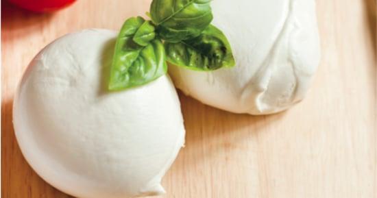 An Italian's Secrets To Buying The Best Mozzarella