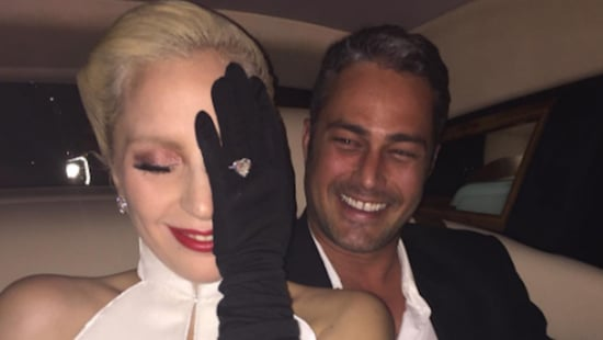 Lady Gaga & Her Fiancé Taylor Kinney Have Officially Broken Up