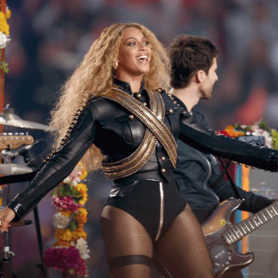 Beyonce's Halftime Show Pays Homage to Black History | Video