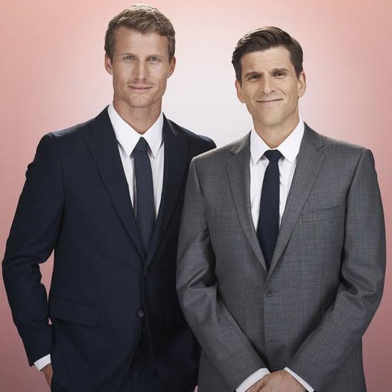 Osher Gunsberg Facebook Live Interview About The Bachelor