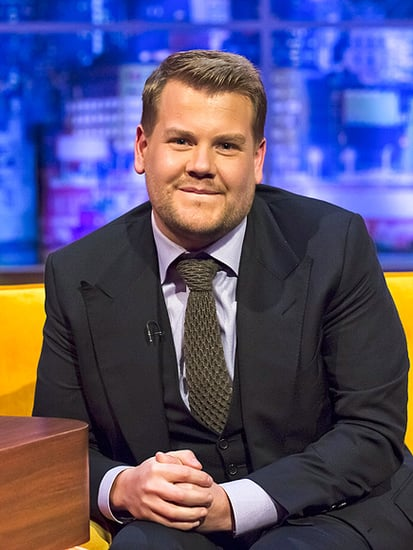 James Corden Officially Announced to Replace Craig Ferguson on Late, Late Show