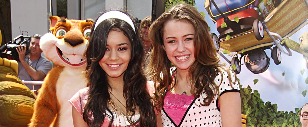 13 Outfits From the 2000s You Totally Forgot Your Favorite Disney Stars Wore