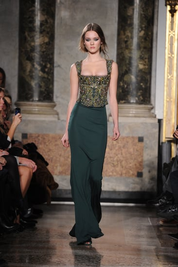 Fall 2011 Milan Fashion Week: Pucci