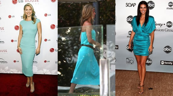 Trend Alert: Visions in Turquoise