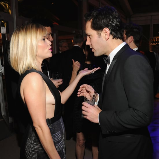 Reese Witherspoon at the Vanity Fair Oscars Party 2014