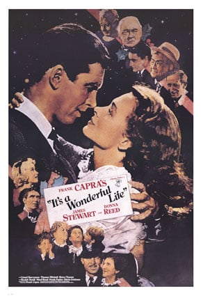 Reminder: Recast It's a Wonderful Life