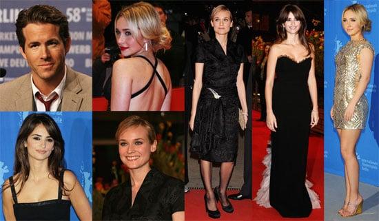 58th Berlinale International Film Festival in Germany