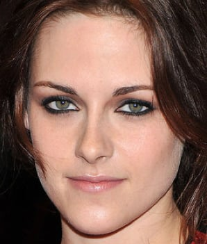 Kristen Stewart's 2011 Met Gala Makeup and Hair Tutorial With Pictures