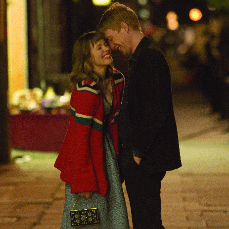 About Time Video Movie Review