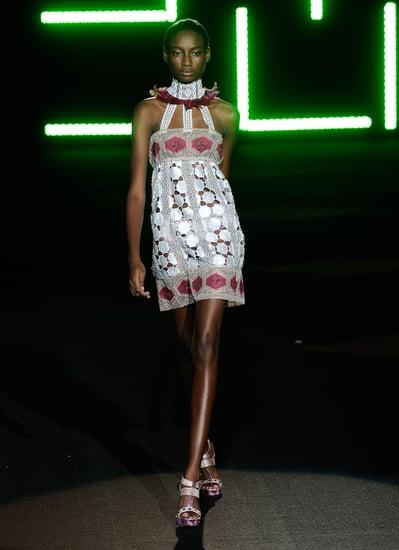 New York Fashion Week: Custo Barcelona Spring 2010
