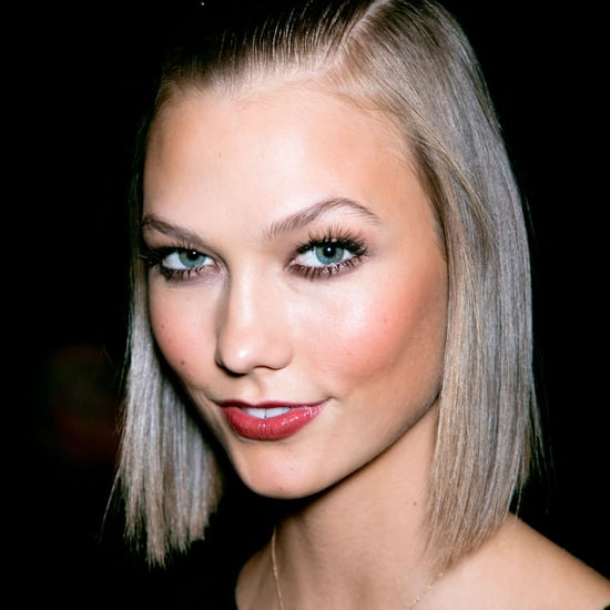 New Year's Eve Hair and Makeup Ideas