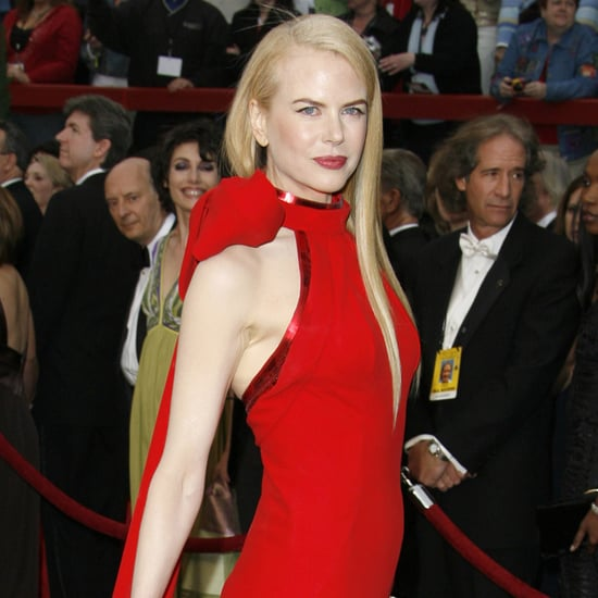 Nicolas Ghesquiere Balenciaga Celebrity Red Carpet Fashion