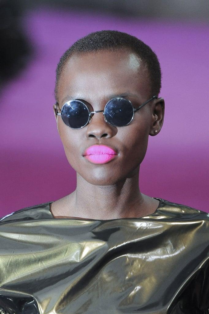 Shades of Pink Makeup