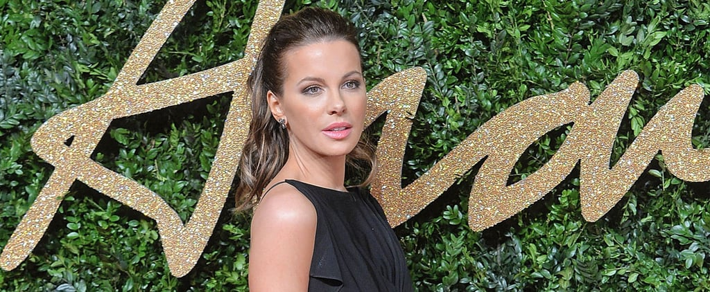 "Kate Beckinsale Will Make You Rethink Your ""Basic"" LBD"