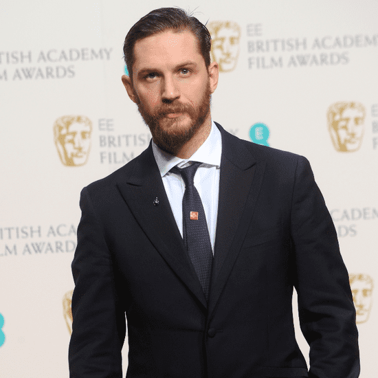 Tom Hardy Talks About His Myspace Profile