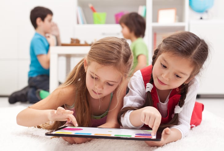 9 Montessori-Based Apps For Early Learning