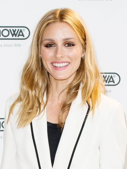 Olivia Palermo Wore the Zara Outfit NYC Girls Love
