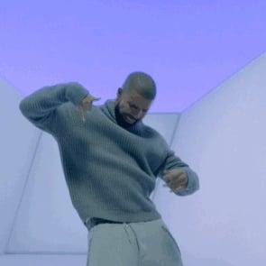 """Drake """"Hotline Bling"""" Style"""
