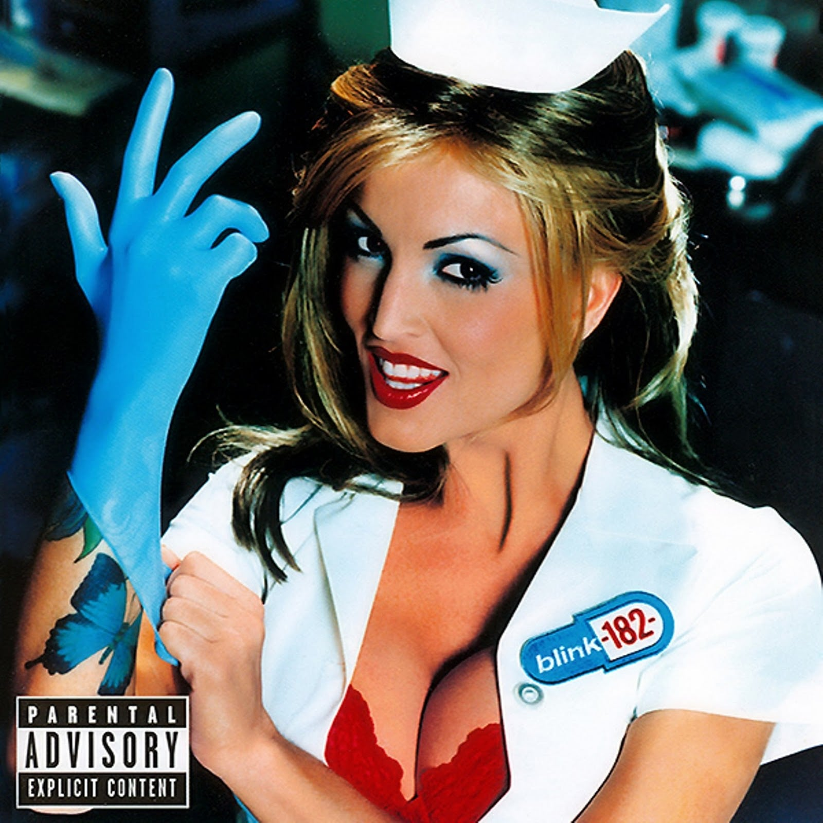 Enema of the State by Blink-182