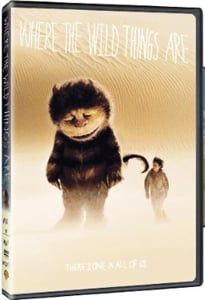 New DVD Releases for March 2, Including Where the Wild Things Are, 2012, and Ponyo
