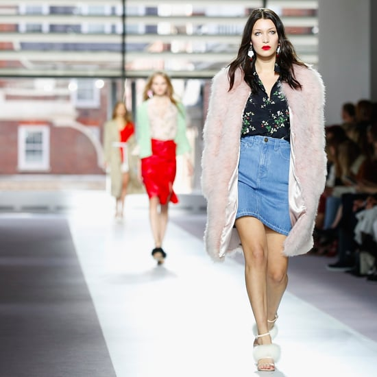 Topshop Unique Fall 2015 Show Live Stream