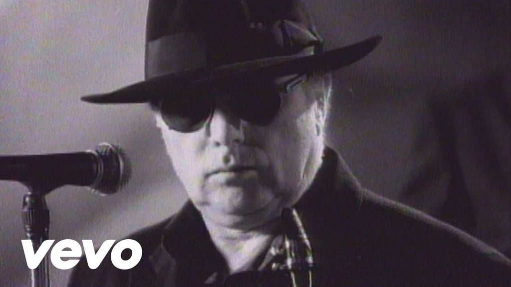 """Days Like This"" by Van Morrison"