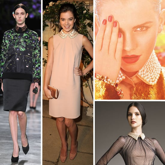 Beaded Collars Will Be A Big Trend for Next Season: See Who's Ahead Of The Curve!